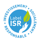 Label ISR logo